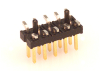 Rectangular Connectors - Headers, Male Pins -- 900-0872671050-ND -Image