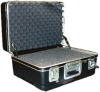 ATA Storage Case w/Wheels & Telescoping Handle -- 96B4499