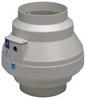 Inline Fan,Centrifugal,408 CFM,120V -- FR 200