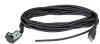 USB and Trigger Cable (In/Out) for CCD Camera, 3 m -- CAB-DCU-T1