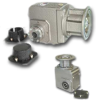 Right Angle Helical/Bevel Speed Reducer --