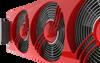200kvA to 640kVA Modular UPS -- Agil 640-Image