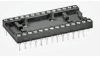 IC and Component Socket -- 1-1437531-7 - Image
