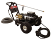 Mi-T-M Professional 2000 PSI Pressure Washer -- Model JP-2003-1ME1