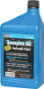 Snow Plow Hydraulic Fluid -- 8201436