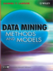 Data Mining Methods and Models -- 9780471756484