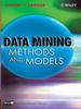 Data Mining Methods and Models -- 9780471756484