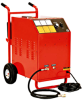Euro-Heat Diesel Fired Hot Box 120V(rated 3,000psi@5.0gpm) -- VM-HR5030D