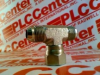 SWIVEL NUT BRANCH TEE 3/4-16 TUBE ENDS 1/2IN SAE -- 8S6XS