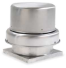 Exhaust Vent,30 1/2 In,115/230 Volt -- 7YR32