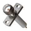 Coaxial Connectors (RF) -- 142-1701-131-ND -Image