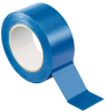 Tapes : Hazard and Warning Adhesive Backed -- HT2-BLU - Image