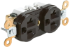 Power Entry Connectors - Inlets, Outlets, Modules -- 1301480119-ND - Image