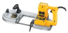 DEWALT Deep Cut Variable Speed Porta-Band® Saw -- Model# DW328