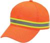 Hi-Visibility Reflective Ball Cap -- JAC-3013113-MASTER