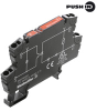 TERMOPTO Solid-State Relay 6 mm Width -- TOP 110VDC/48VDC 0,1A - Image
