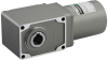 Three-Phase Gear Motor with Brake -- 5IK100VESM-GHR20