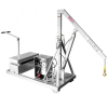 Stainless Steel Counterbalance Cranes -- RC-500R