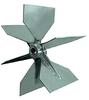 Fan Wheels and Fan Inlet Cones -Image
