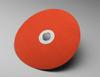 3M Cubitron 785C Coated Ceramic Quick Change Disc - 24 Grit - 4 1/2 in Diameter - 13889 -- 051144-13889 - Image