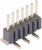 10 Pos. Male SIL Vertical SMT Conn. -- M52-040000P1045 - Image
