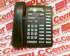 AASTRA A1222-0000-02-00 ( DESK PHONE CORDED SINGLE LINE 16V 50/60HZ BLACK ) - Image