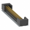 Rectangular Connectors - Headers, Male Pins -- FTM-121-03-F-DV-S-ND -Image