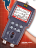 Dual Sensor Temperature Pressure Calibrator -- BetaGauge 321A-EX