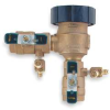Pressure Vacuum Breaker,1 In,Bronze -- 1RCZ8