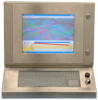 Fully Enclosed Workstation -- VT150ESW