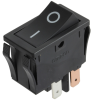 Rocker Switches -- SW1535-ND -Image