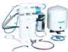 Zero-Waste Reverse Osmosis System -- FMRO4-ZW