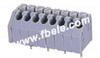 Screwless Terminal Block -- FB250