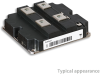 IGBT Modules, IGBT Modules up to 1200V -- FZ1200R12HE4 -Image