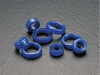 Vinyl O-Rings to protect Tube Ends -- VOR-2000 -Image
