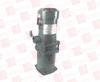 TERAL KYOKUTO LPS402A-1.5 ( MOTOR DRIVEN COOLANT PUMP, CAPACITY 0.08-0.25/0.1-0.3 M3/MIN, OUTPUT 1.5KW, 200/200-220V 50/60HZ ) -Image