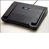 X-keys Foot Pedal PS/2 -- XF-09-PS2-R - Image