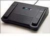 X-keys Foot Pedal USB -- XF-10-USB-R