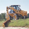 Caterpillar IT14G BrushCutter