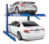 BendPak PL-7000X 7,000-lbs Capacity Tall Parking Lift -- 120232