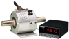 Rugged In-Line Rotary Torque Sensor -- TQ501 Series