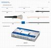 Auto Detailing Swabs & Brushes -- Q9000-AD - Image