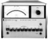 Refurbished RF Voltmeter -- Keysight Agilent HP 3406A