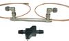 Custom Ultrasonic Flowmeter - Image
