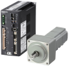 Tuning-Free Servo Motor & Driver -- NX940MS-PS25-3