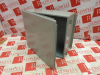 ENCLOSURE 16X14X6INCH NEMA12 HINGED COVER -- A1614CHS - Image