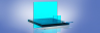 NIR Cutoff Filters / Blue Filter Glass