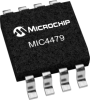 Power MOSFET Drivers -- MIC4479