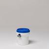 30 Liter Nestable Plastic Drum -- 7230 - Image
