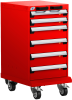 Mobile Compact Cabinet -- L3BBD-3002B -- View Larger Image